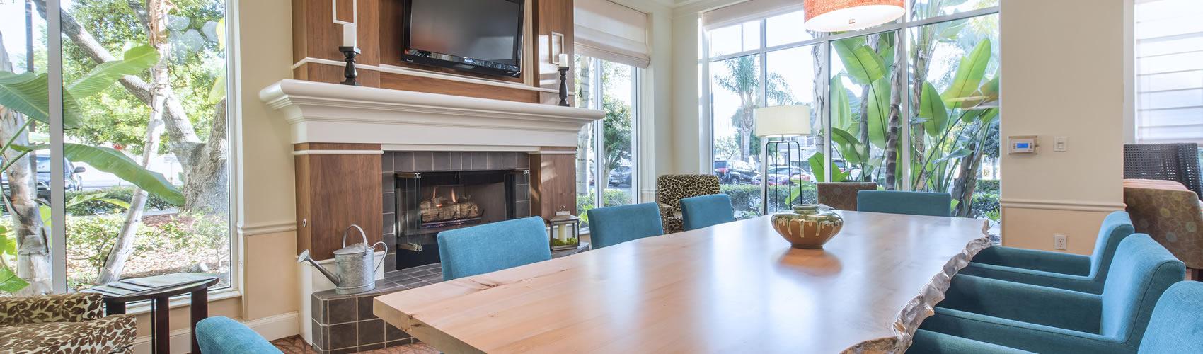 Hilton Garden Inn Arcadia / Pasadena Area
