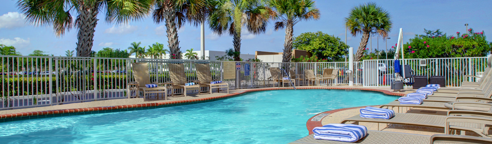 Hampton Inn & Suites Ft. Lauderdale West - Sawgrass / Tamarac, FL
