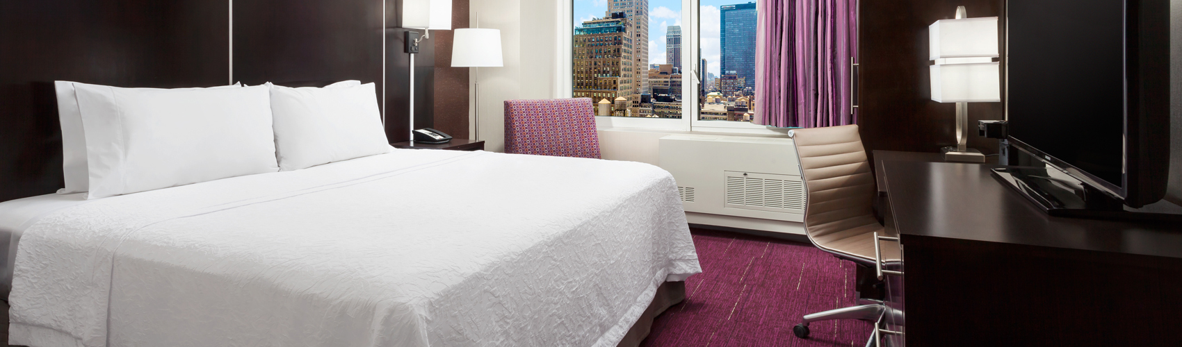 Hampton Inn Manhattan/Times Square Central